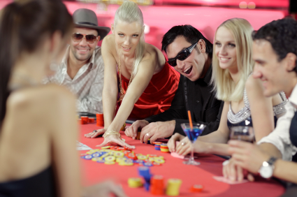 poker-bluffen